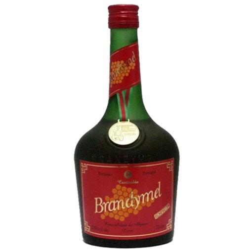 BRANDYMEL CINQUENTENÁRIO 70 CL - VPB02