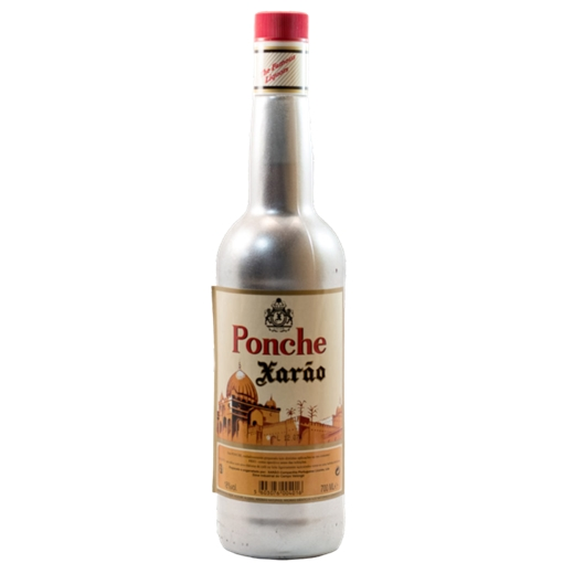 PONCHE XARÃO 1L - L0079