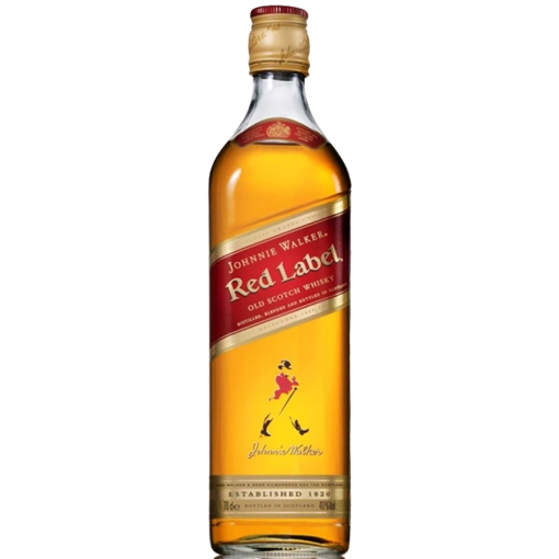 JOHN WALKER RED LABEL 70 CL - W0012