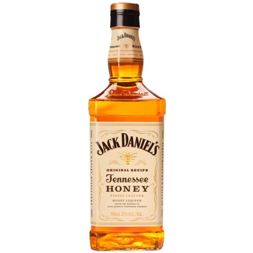 JACK DANIELS HONEY - W0231