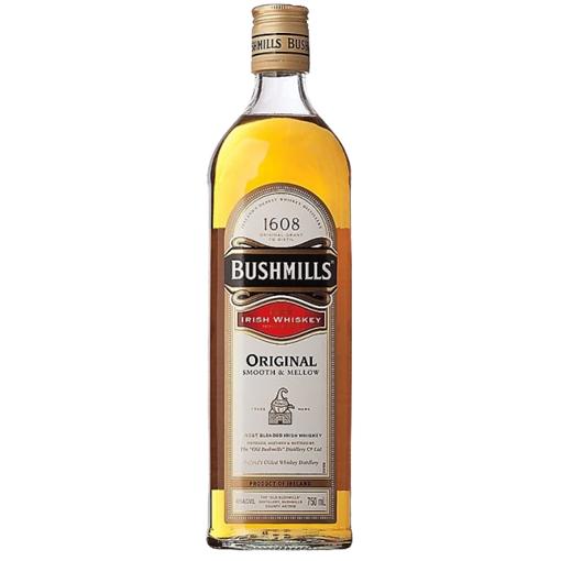 BUSHMILLS IRISH WHISKY 70 CL - W0067