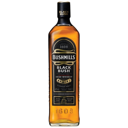 BUSHMILLS IRISH BLACK - W0233