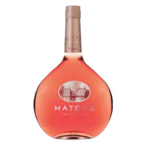 MATEUS ROSÉ - SGVMR01