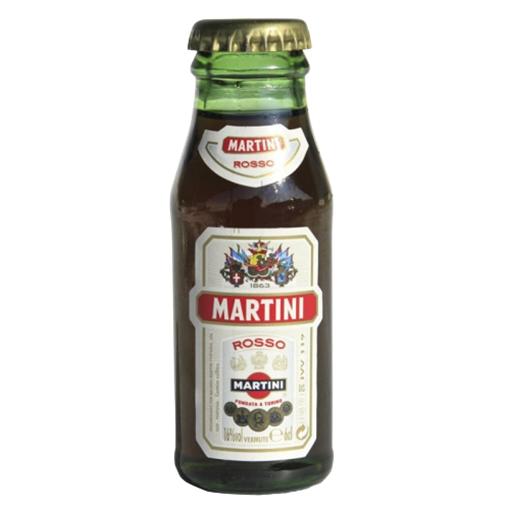 MARTINITOS ROSSO 6 CL - AP027