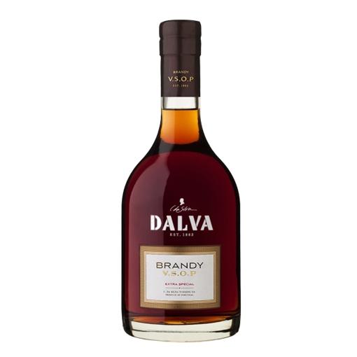 BRANDY DALVA EXTRA ESPECIAL 70 CL - B0015