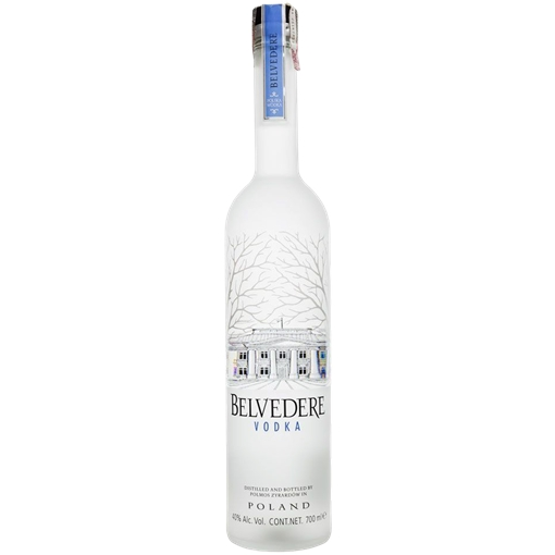 VODKA BELVEDERE 70CL - VK004