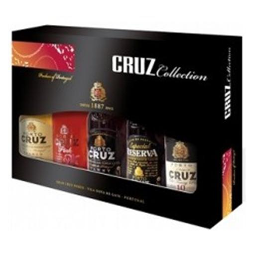 CRUZ COLLECTION 1x5x5 CL - P0004