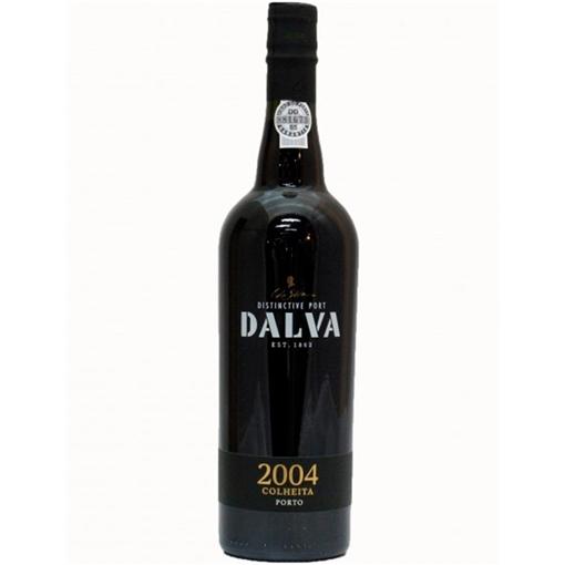 DALVA COLHEITA 2004 75 CL - P0421