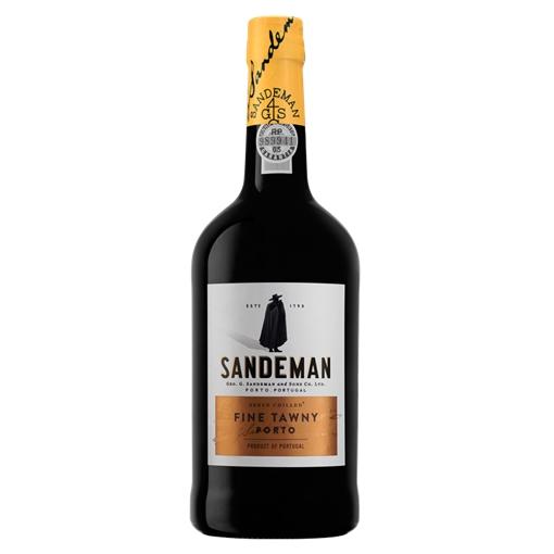 SANDEMAN TAWNY 75 CL - P0128
