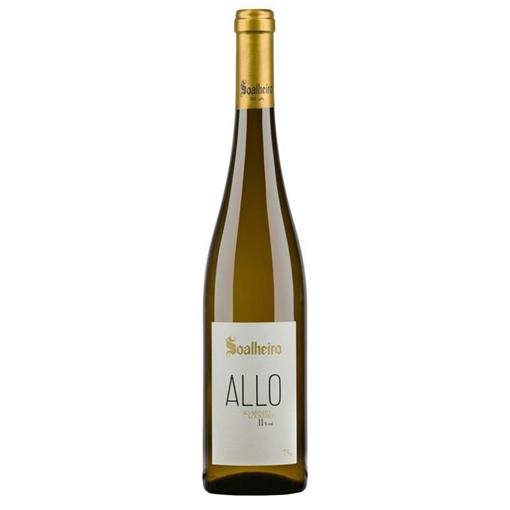 ALVARINHO SOALHEIRO ALLO 11% - VV038