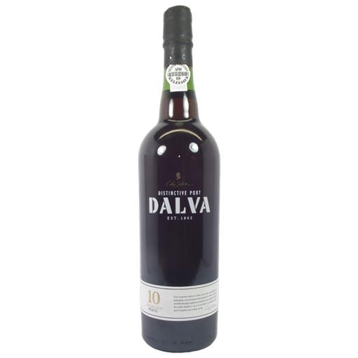DALVA 10 ANOS 75 CL - P0413