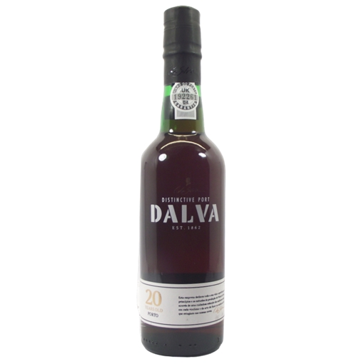 DALVA 20 ANOS 37 CL - P0094