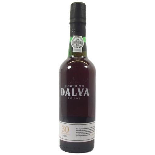 DALVA 30 ANOS 37 CL - P0096