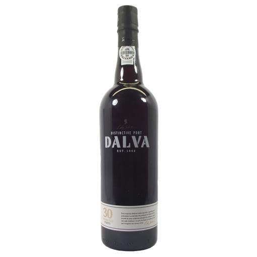 DALVA 30 ANOS 75 CL - P0072