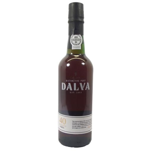 DALVA 40 ANOS 37 CL - P0097