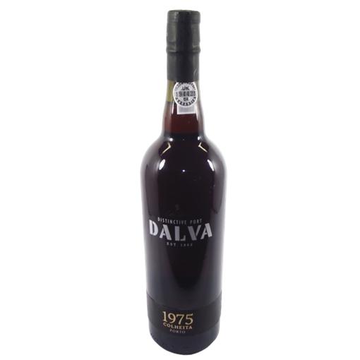 DALVA COLHEITA 1975 75 CL - P0080