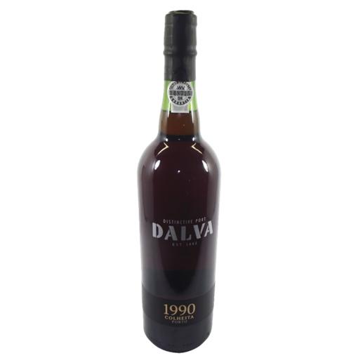 DALVA COLHEITA 1990 75 CL - P0084