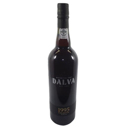 DALVA COLHEITA 1995 75 CL - P0085