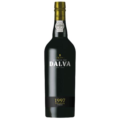 DALVA COLHEITA 1997 - P0086