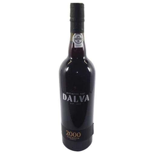 DALVA COLHEITA 2000 75 CL - P0088