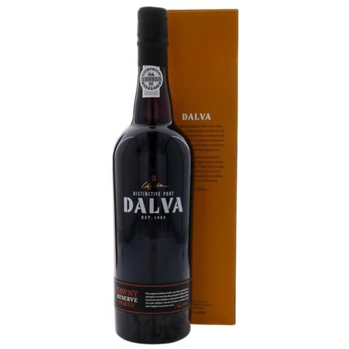 DALVA RESERVA TAWNY 75 CL - P0044