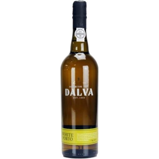 DALVA WHITE 75 CL - P0042