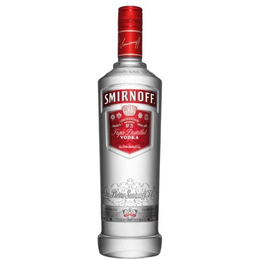 SMIRNOFF - VK001
