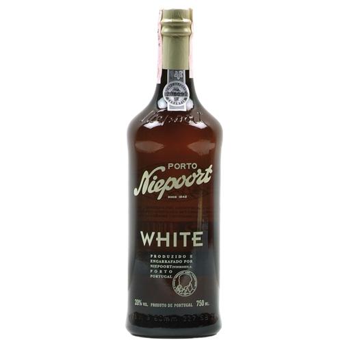 P.NIEPOORT WHITE - P0013