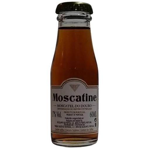 V.MOSCATEL MOSCATINE 6 CL 1X50 UN. - AP031