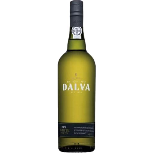 DALVA DRY WHITE 75 CL - P0043